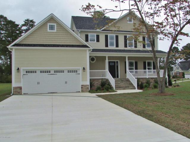 123 Partridge Drive, New Bern, NC 28562 (MLS #100077023) :: Century 21 Sweyer & Associates