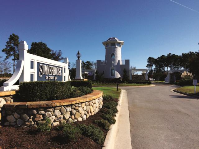 702 Lake Catherine Drive, Holly Ridge, NC 28445 (MLS #100077045) :: Century 21 Sweyer & Associates