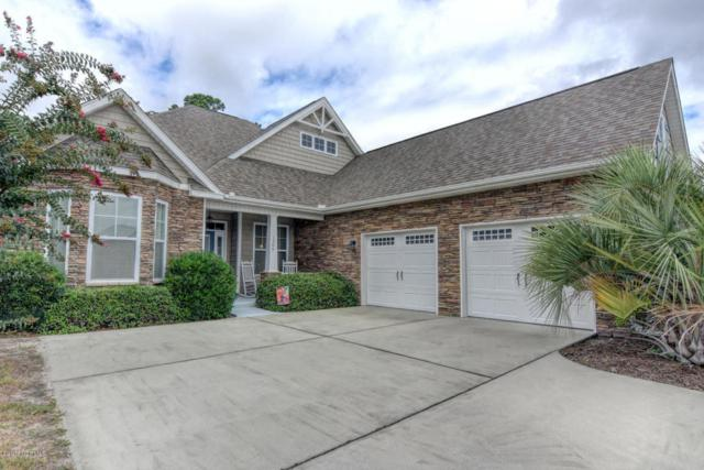 1260 Neptuno Court SW, Ocean Isle Beach, NC 28469 (MLS #100077130) :: RE/MAX Essential
