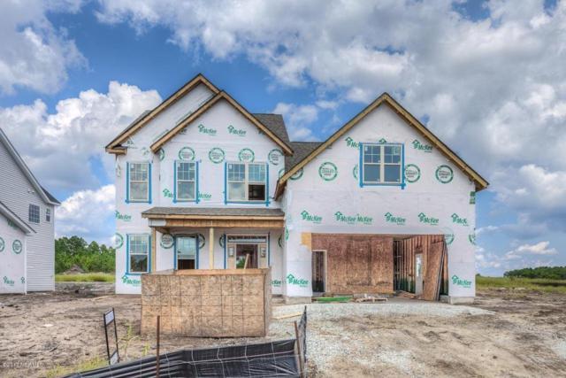 1528 Eastbourne Drive, Wilmington, NC 28411 (MLS #100077173) :: Century 21 Sweyer & Associates
