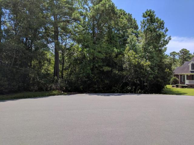 112 Salt Marsh Cove, Sneads Ferry, NC 28460 (MLS #100077199) :: Century 21 Sweyer & Associates