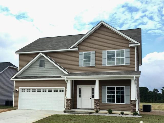 836 Emerald Park Drive, Winterville, NC 28590 (MLS #100077243) :: Century 21 Sweyer & Associates