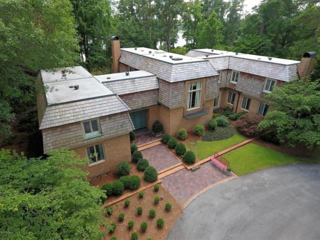 3601 Country Club Road, Trent Woods, NC 28562 (MLS #100077400) :: Century 21 Sweyer & Associates