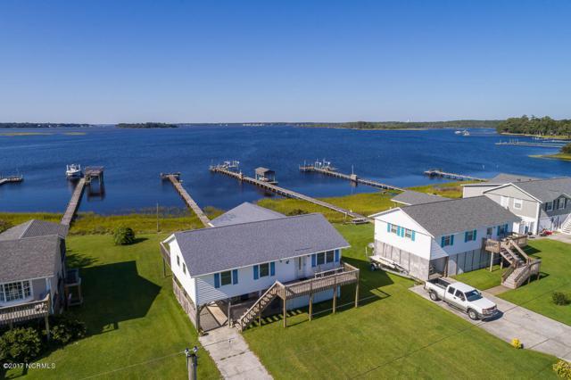 123 Dolphin Bay, Cedar Point, NC 28584 (MLS #100077447) :: Courtney Carter Homes