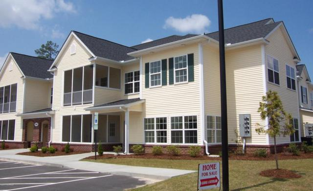 1901-202 Covengton Way #202, Greenville, NC 27858 (MLS #100077452) :: David Cummings Real Estate Team