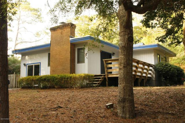 126 Cypress Drive, Pine Knoll Shores, NC 28512 (MLS #100077578) :: Century 21 Sweyer & Associates