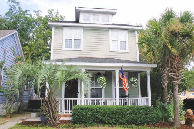 323 S 7th Street, Wilmington, NC 28401 (MLS #100077592) :: Century 21 Sweyer & Associates