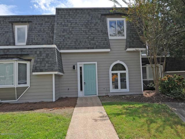 6328 Wrightsville Avenue E2, Wilmington, NC 28403 (MLS #100077675) :: Century 21 Sweyer & Associates