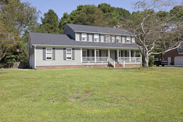 207 Gregory Road, Wilmington, NC 28405 (MLS #100077687) :: Century 21 Sweyer & Associates