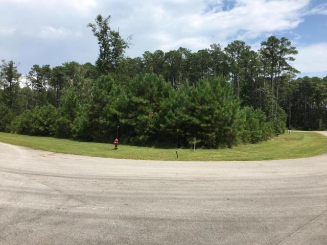 102 Queen Annes Lane, Beaufort, NC 28516 (MLS #100077691) :: Harrison Dorn Realty