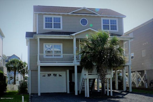 24 Cumberland Street, Ocean Isle Beach, NC 28469 (MLS #100077813) :: RE/MAX Essential