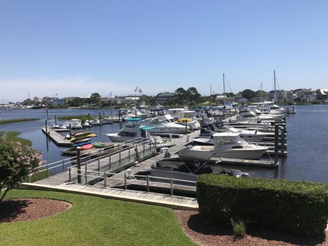 100 Spencer-Farlow Drive B, Carolina Beach, NC 28428 (MLS #100077905) :: RE/MAX Essential