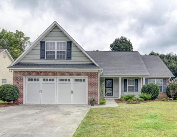 8666 Grayson Park Drive, Wilmington, NC 28411 (MLS #100078012) :: Century 21 Sweyer & Associates