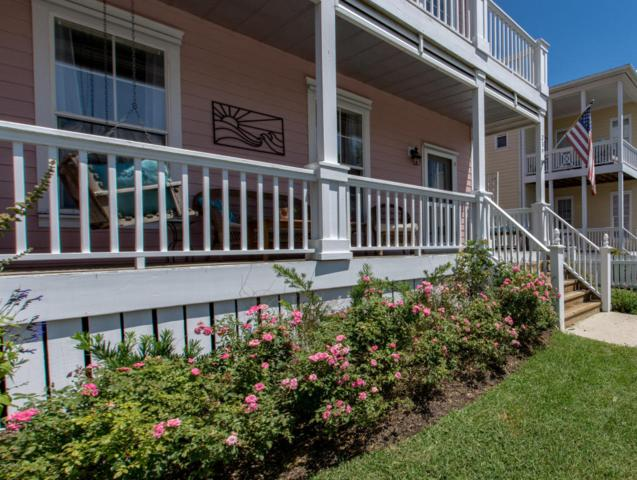 239 Silver Sloop Way, Carolina Beach, NC 28428 (MLS #100078064) :: Century 21 Sweyer & Associates