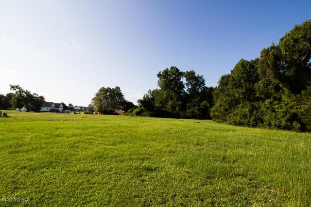 212 Island View Drive, Newport, NC 28570 (MLS #100078224) :: Harrison Dorn Realty