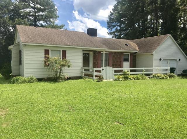10939 S College Street, Clarkton, NC 28433 (MLS #100078258) :: RE/MAX Essential