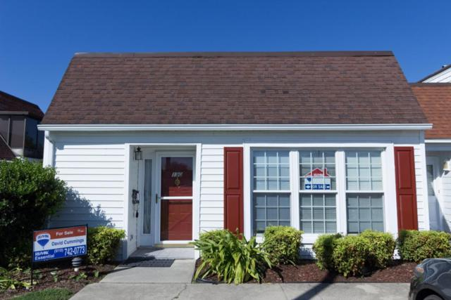 190 Washington Harbor, Washington, NC 27889 (MLS #100078297) :: Century 21 Sweyer & Associates