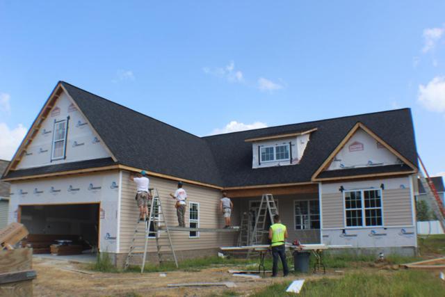 304 Crimson Drive, Winterville, NC 28590 (MLS #100078419) :: Century 21 Sweyer & Associates