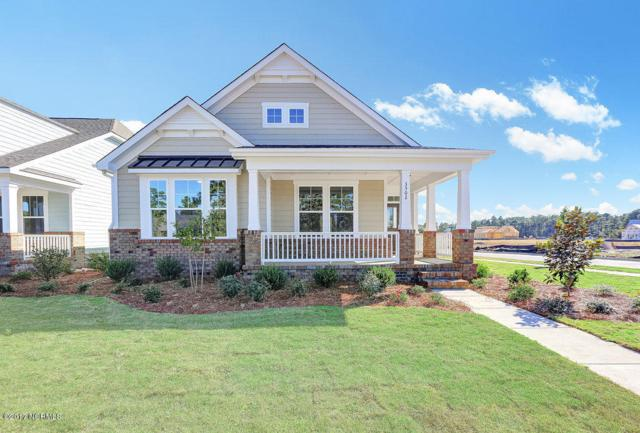 3502 Shell Quarry Drive, Wilmington, NC 28412 (MLS #100078500) :: David Cummings Real Estate Team