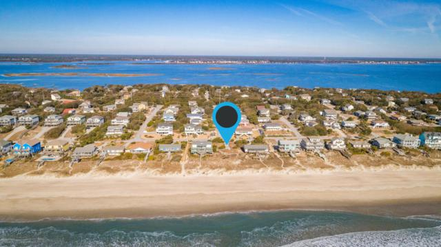 6107 Ocean Drive, Emerald Isle, NC 28594 (MLS #100078523) :: Century 21 Sweyer & Associates