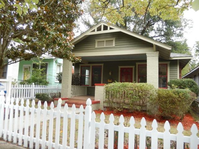 1919 Wolcott Avenue, Wilmington, NC 28403 (MLS #100078711) :: David Cummings Real Estate Team