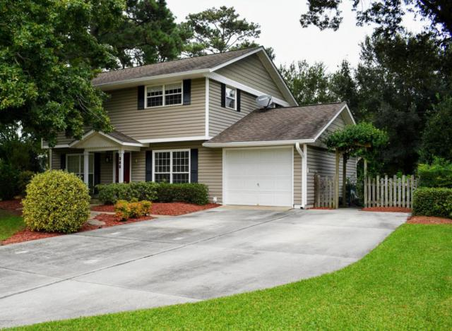305 Yaupon Drive, Cape Carteret, NC 28584 (MLS #100079013) :: The Keith Beatty Team