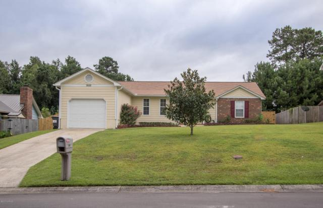 2628 Idlebrook Circle, Midway Park, NC 28544 (MLS #100079135) :: Courtney Carter Homes