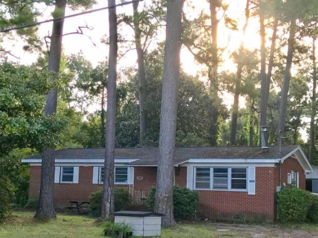 1534 N Kerr Avenue, Wilmington, NC 28405 (MLS #100079203) :: Century 21 Sweyer & Associates