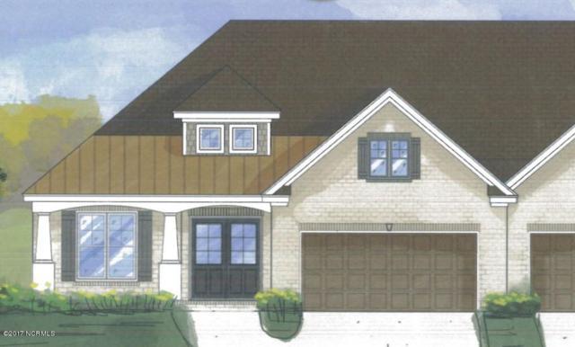 633 Jenoa Drive Lot 252 A, Castle Hayne, NC 28429 (MLS #100079399) :: Century 21 Sweyer & Associates