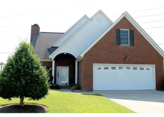 4001 Walkers Court, Winterville, NC 28590 (MLS #100079465) :: Century 21 Sweyer & Associates