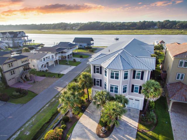 1 Craven Street, Ocean Isle Beach, NC 28469 (MLS #100079536) :: David Cummings Real Estate Team