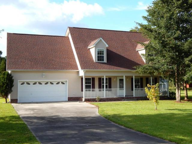 213 Marie Court, Havelock, NC 28532 (MLS #100079635) :: Century 21 Sweyer & Associates