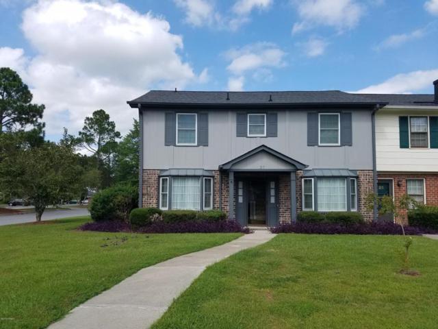 27 Scott Street, Greenville, NC 27858 (MLS #100079683) :: Century 21 Sweyer & Associates
