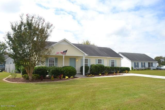 2817 Sapling Circle, Wilmington, NC 28411 (MLS #100079742) :: Century 21 Sweyer & Associates