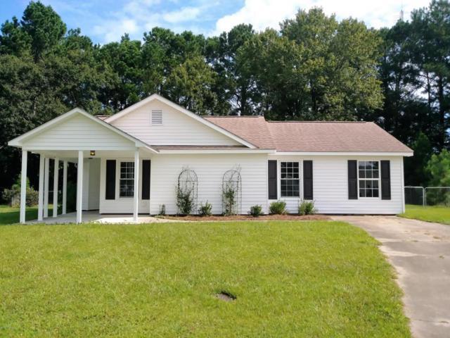 112 Hearthstone Court, Jacksonville, NC 28546 (MLS #100079765) :: Century 21 Sweyer & Associates