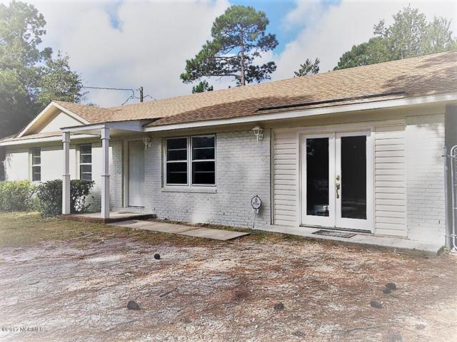 521 Governors Road, Wilmington, NC 28411 (MLS #100080022) :: Century 21 Sweyer & Associates