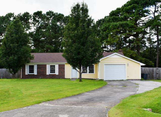 147 Arvin Court, Havelock, NC 28532 (MLS #100080023) :: Coldwell Banker Sea Coast Advantage