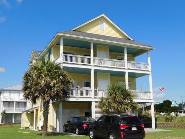 207 Ocean Boulevard A, Atlantic Beach, NC 28512 (MLS #100080093) :: David Cummings Real Estate Team