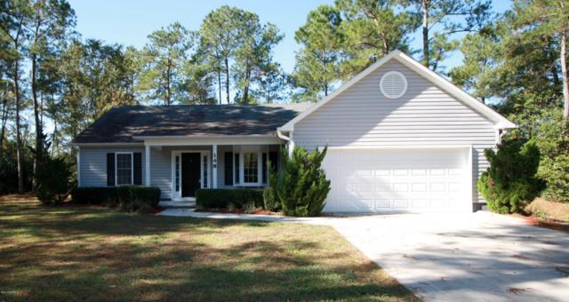 148 Live Oak Drive, Jacksonville, NC 28540 (MLS #100080305) :: Century 21 Sweyer & Associates
