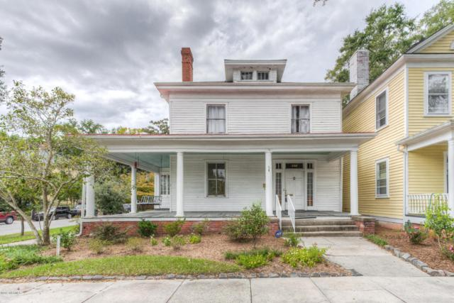 226 S 4th Street, Wilmington, NC 28401 (MLS #100080379) :: Century 21 Sweyer & Associates