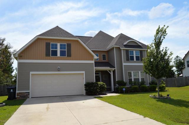 144 Pamlico Drive, Holly Ridge, NC 28445 (MLS #100080905) :: Century 21 Sweyer & Associates