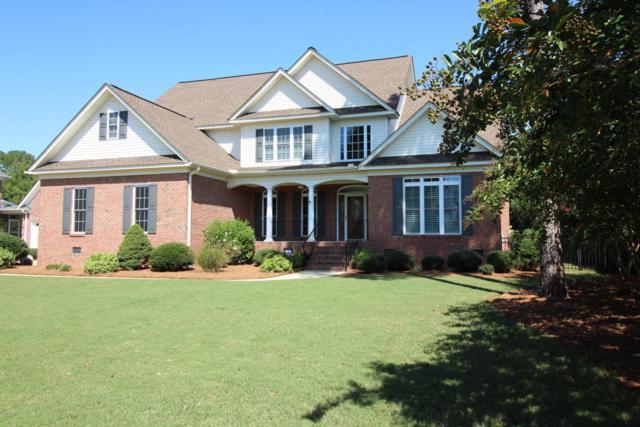 603 Rupert Drive, Greenville, NC 27858 (MLS #100080931) :: Harrison Dorn Realty