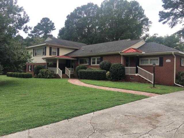 4162 Wildwood Drive, Ayden, NC 28513 (MLS #100080985) :: Century 21 Sweyer & Associates