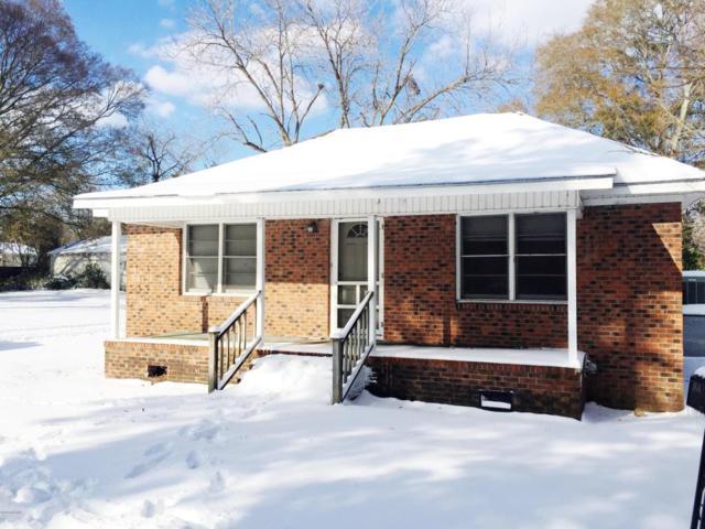 1614 Mckinley Avenue, New Bern, NC 28562 (MLS #100081002) :: Century 21 Sweyer & Associates