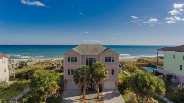 9717 Dolphin Ridge Road, Emerald Isle, NC 28594 (MLS #100081085) :: Century 21 Sweyer & Associates
