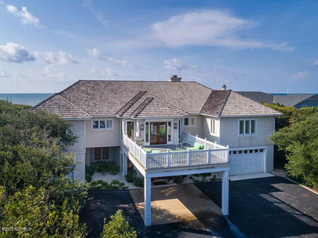181 Salter Path Road, Pine Knoll Shores, NC 28512 (MLS #100081246) :: The Oceanaire Realty