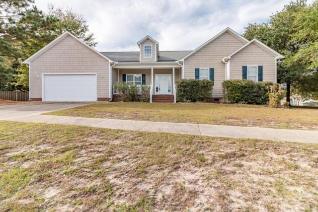103 Lydia Drive, Swansboro, NC 28584 (MLS #100081558) :: Century 21 Sweyer & Associates