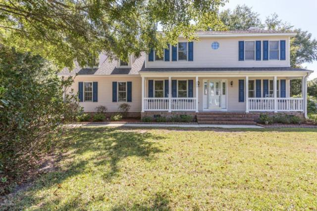 220 Windsong Road, Wilmington, NC 28411 (MLS #100081589) :: David Cummings Real Estate Team