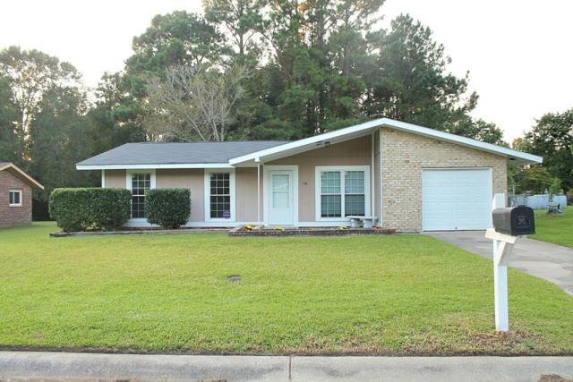 108 Timber Lane, Jacksonville, NC 28540 (MLS #100081590) :: Century 21 Sweyer & Associates