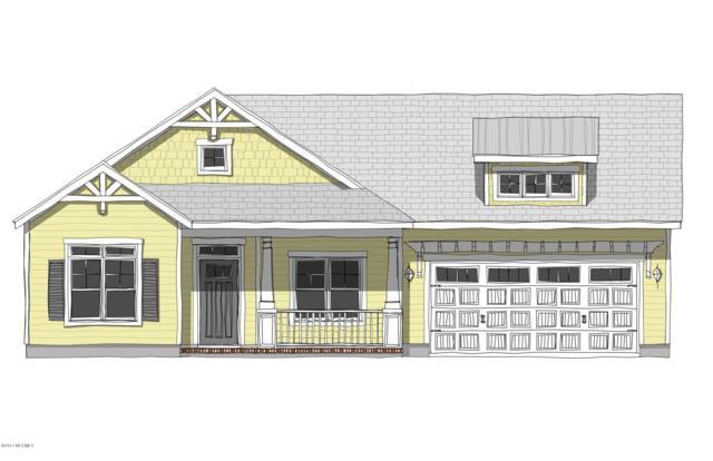 5605 Brown Pelican Road, Wilmington, NC 28409 (MLS #100081605) :: Courtney Carter Homes